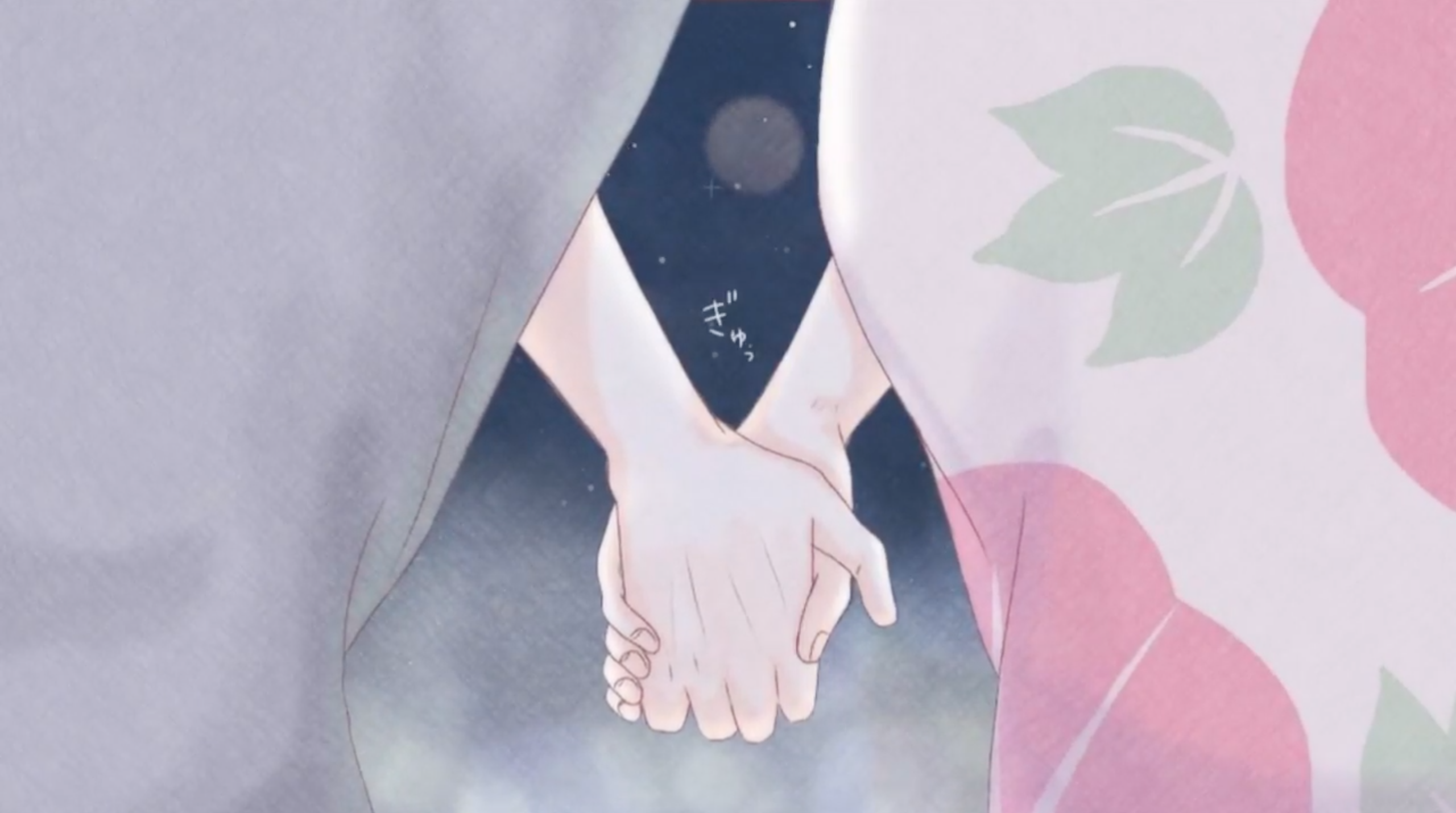 whiteeeen胸きゅんマンガストーリー第3話「バイバイの前に(⑉• •⑉)」